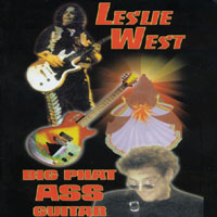 Leslie West Big Phat Ass Guitar Coco Records On Line